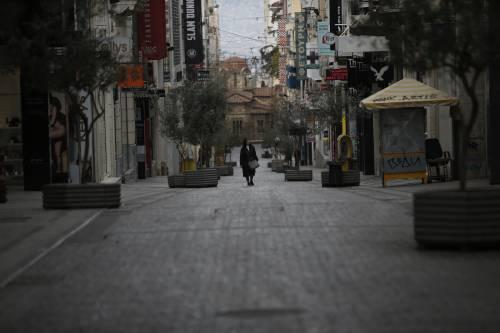 Coronavirus, la lezione della Grecia: pochi morti e contagi