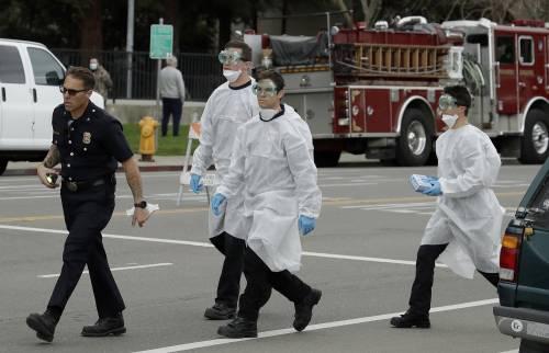 """""""Niente respiratori ai disabili"""": l'agghiacciante scelta degli Usa"""