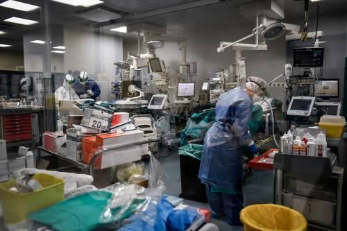 """Coronavirus, il """"paziente zero"""" in Europa è arrivato"""