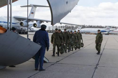 Gli aiuti dei russi all'Italia 5