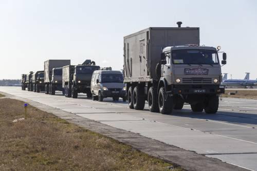 Gli aiuti dei russi all'Italia 9