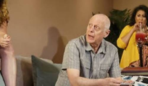 Coronavirus, morto Mark Blum: recitò in Mr. Crocodile Dundee