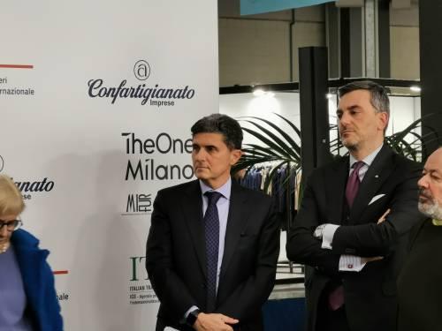 Fiera Milano, la Fondazione presenta la lista per il cda e indica Caorsi presidente, Curci ad