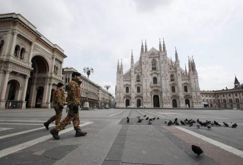 Non c'è più tregua per Milano: continuano a salire i contagi