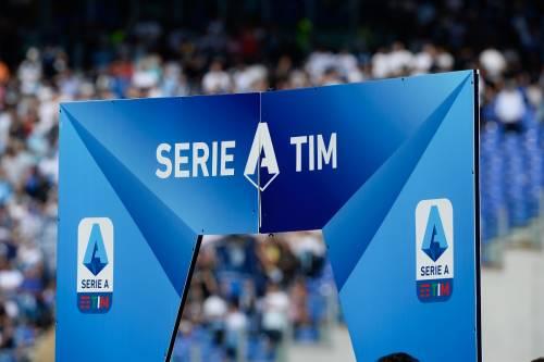 Serie A in bilico, nello scenario peggiore scudetto e retrocessioni verrebbero assegnati