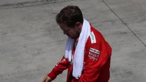 Formula1, dalla Ferrari proposta di rinnovo a Vettel