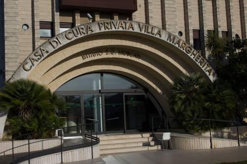 Benevento, 28 positivi al Coronavirus in un centro di riabilitazione