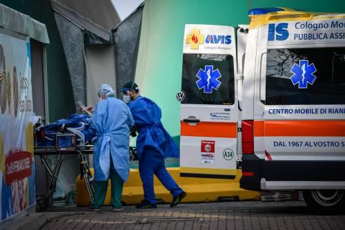 Coronavirus, oltre 10mila morti in Italia