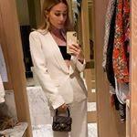 Lady Goetze incanta su Instagram 5