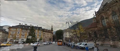 Bolzano, solita rissa fra stranieri. Intervengono esercito e polizia