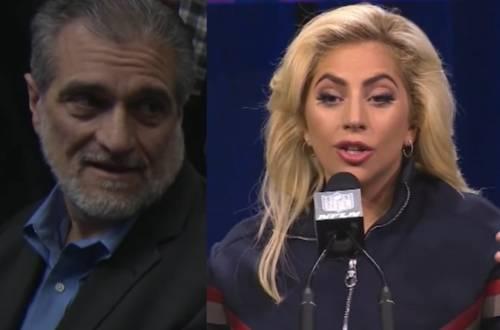 Il papà di Lady Gaga chiede soldi: scoppia la bufera sulla showgirl