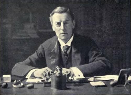 """Populista, ricco, """"pro-Brexit"""". Eccolo, Joseph Chamberlain"""