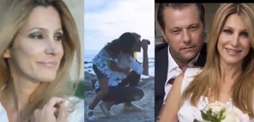 """La lettera del marito della Volpe: """"Tu le dicevi 'sei da Sanremo...'"""""""