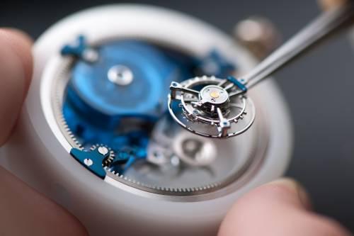 Covid-19, un duro colpo anche per il mercato orologiaio
