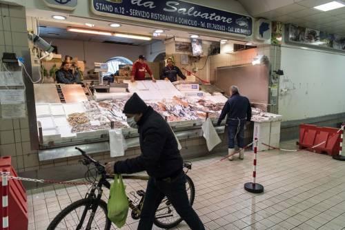 Riaperti in Cina i mercati degli animali vivi, da cui è part