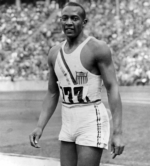 Owens, il più grande nello sport senza inganni
