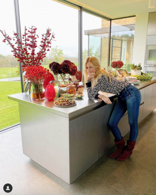 Claudia Schiffer, le foto della modella 2