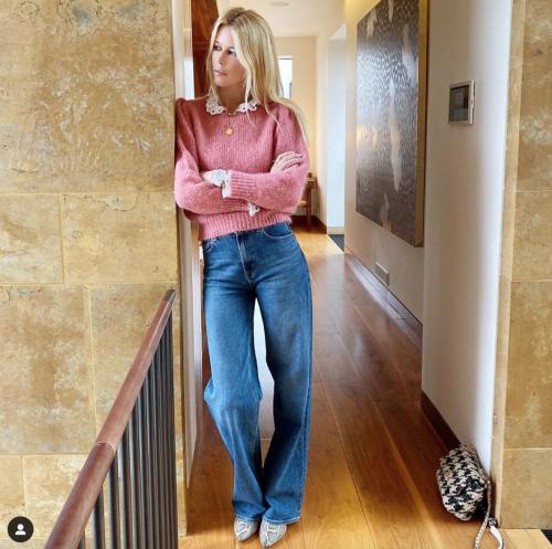 Claudia Schiffer, le foto della modella 5