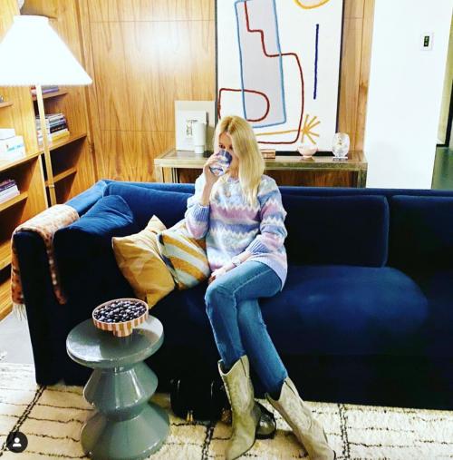 Claudia Schiffer, le foto della modella 9