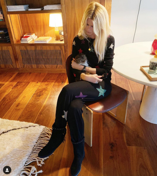 Claudia Schiffer, le foto della modella 10