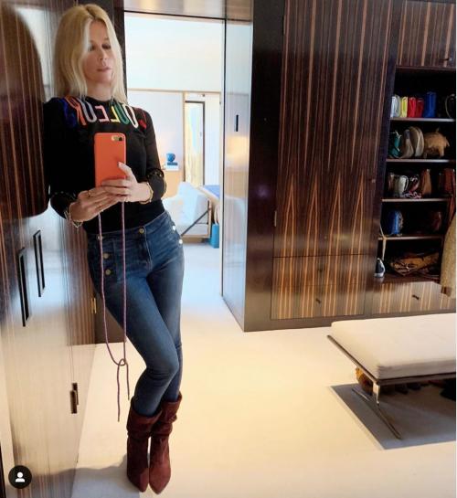 Claudia Schiffer, le foto della modella 1
