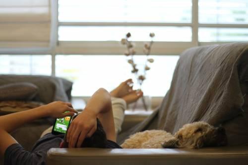 Coronavirus, come organizzare la tua giornata in casa