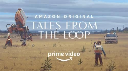 Tales from the Loop, ecco la nuova serie tv sci fi di Amazon