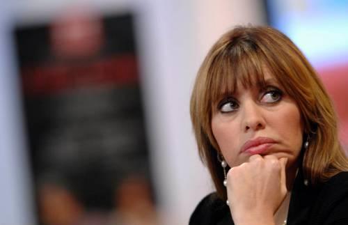 Mussolini torna in pista: ma è Alessandra che balla in tv