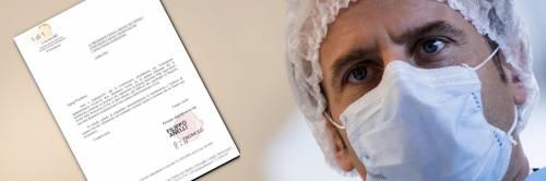 """Virus, è caos mascherine: inviato ai medici un lotto """"non autorizzato"""""""