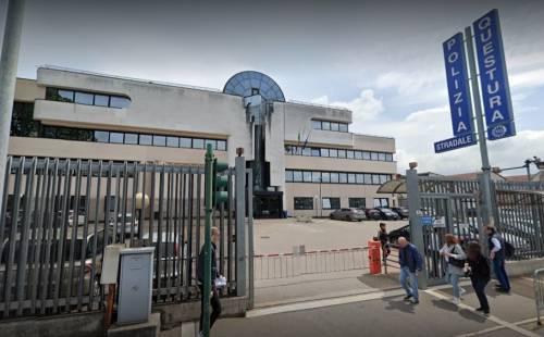 Verona, riaccolto a casa magrebino minaccia e pesta moglie: arrestato