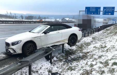 Jerome Boateng rompe la quarantena e fa un incidente: il Bayern lo multa