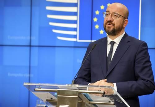 Soldi del Monopoli ma stiamo in Europa