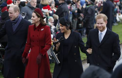 Il retroscena sul Royal Weeding: perché hanno litigato Megha