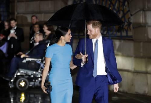 Il principe Harry non accetterà lavori che deridano la royal