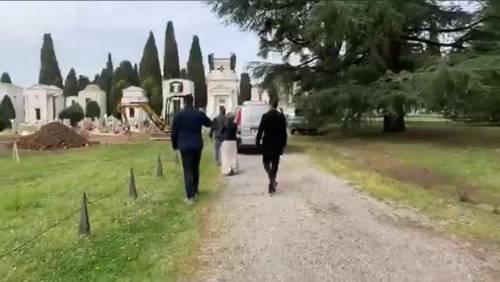 """I musulmani in pressing:  """"Ora un cimitero islamico  in tutte le regioni d'Italia"""""""