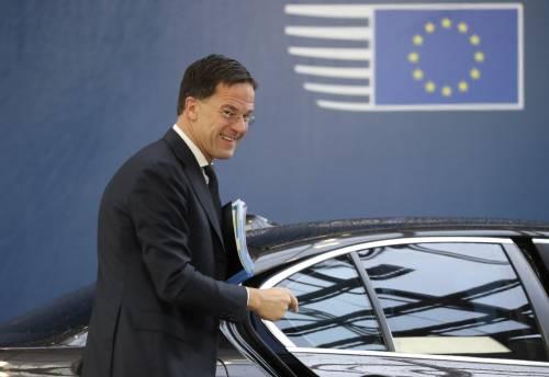In Europa l'Italia costretta a prendere lezioni dall'Olanda