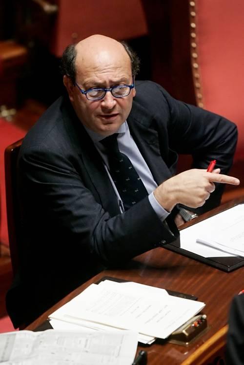 Fratelli d'Italia, morto l'ex senatore Antonino Caruso