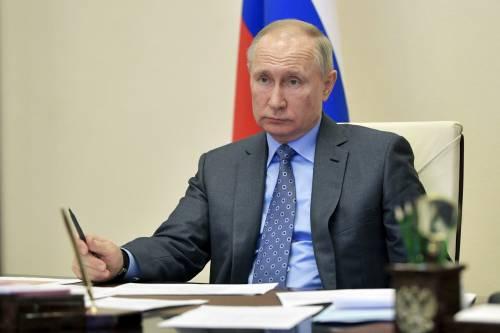 Nel cyberspazio arrivano le frontiere: il Cremlino crea il suo Web parallelo