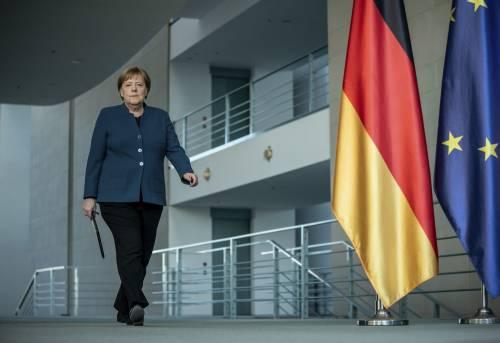 Italiani contro la Germania: ci strozza