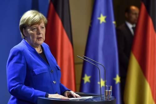"""Germania, i colossi dell'auto a Merkel: """"Sostegno a Italia o non riapriamo"""""""