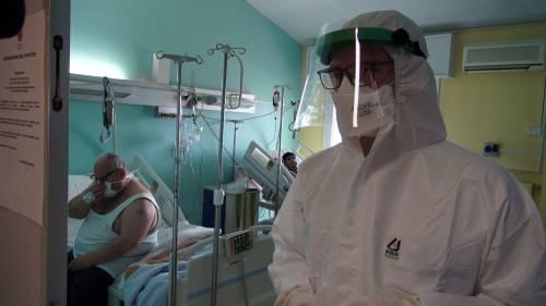 """In terapia intensiva adesso entra la musica: """"Aiuta medici e"""
