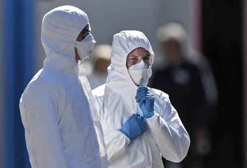 """""""Il virus muta e si indebolisce, ma è pericoloso pren"""