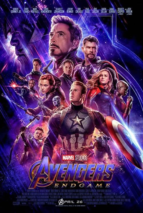 Marvel, annunciate le nuove date dei prossimi film