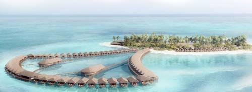 Il virus prolunga la luna di miele: sposini bloccati alle Maldive