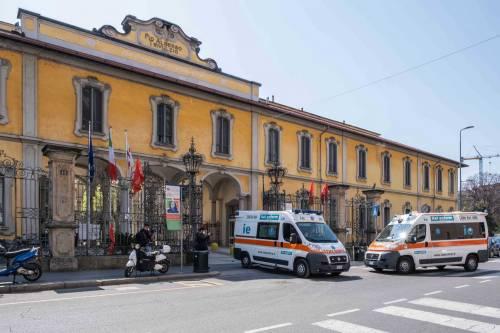 Virus, pm di Milano indagano sulle case di riposo per omicid