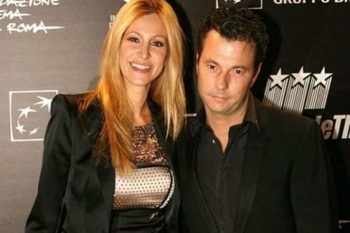 Adriana Volpe in crisi con il marito per colpa di Andrea Denver?