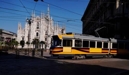 Positiva al coronavirus, il 118 le dice di andare a casa in tram
