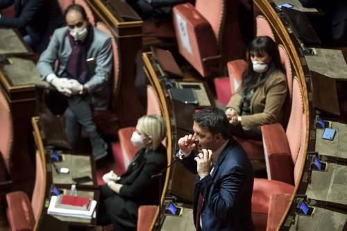 """Ora Italia Viva minaccia il governo: """"Salvini chiuse i porti, non finì bene"""""""