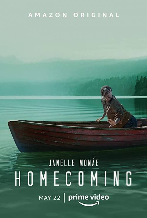 Homecoming, torna la serie tv thriller di Amazon (ma senza Julia Roberts)
