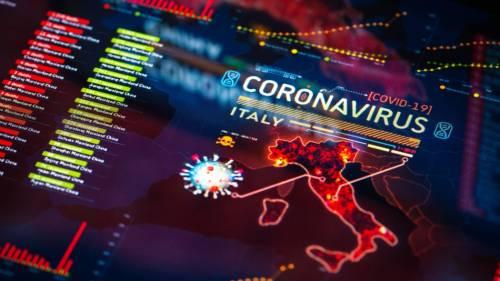 """Ecco la """"storia"""" del coronavirus """"Ci sono almeno 3 ceppi div"""